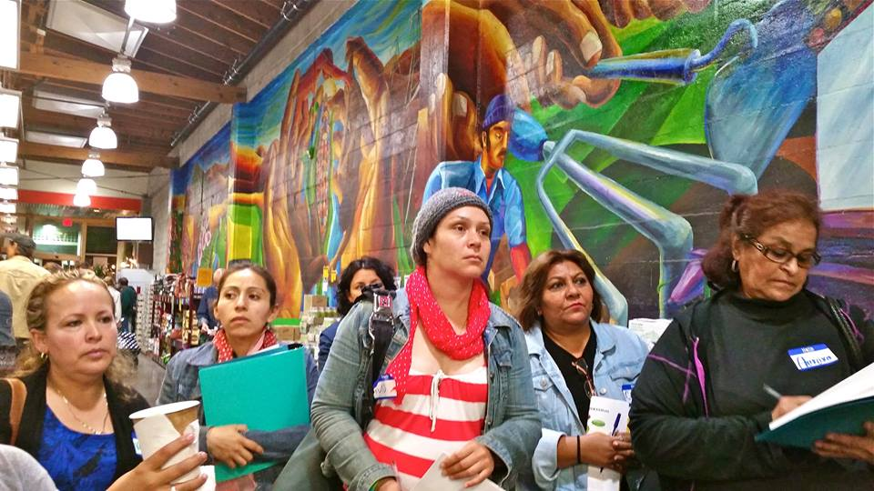 Prospera Receives $50,000 Equity Grant From The San Francisco Foundation